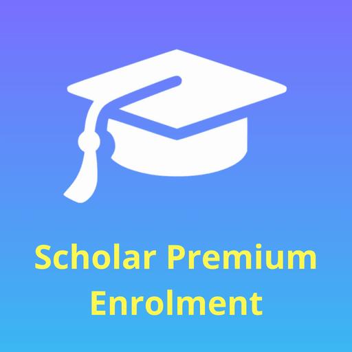 scholar-premium-enrolment