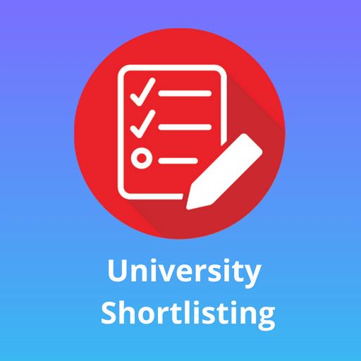 University Shortlisting 1
