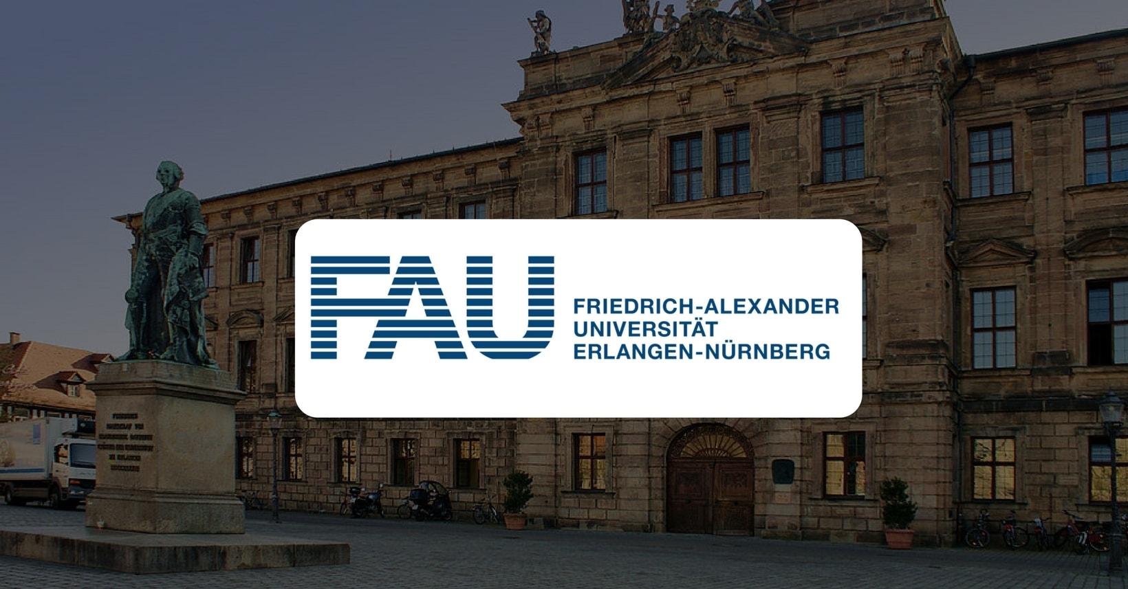 University Erlangen-Nuremberg
