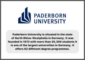 Master's In Germany 2020 16