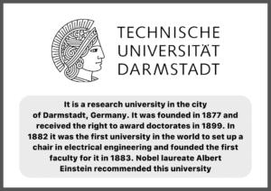 Master's In Germany 2020 10