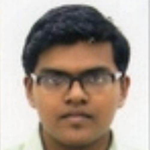 Anantharaman Iyer