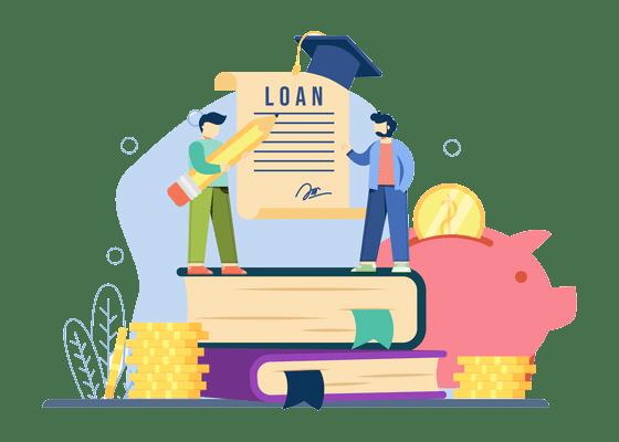 Masters Education loan 11