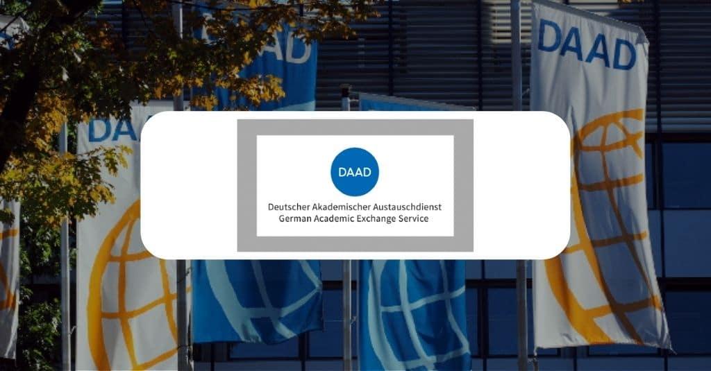 DAAD Scholarship Programs