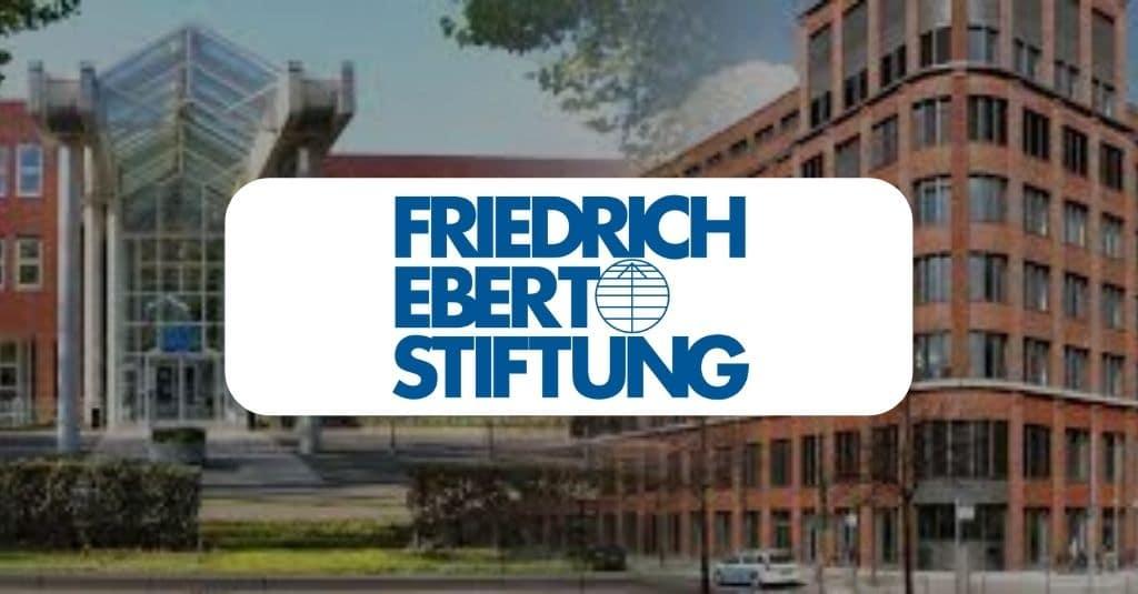 Friedrich-Ebert-Stiftung (FES) Scholarship Program