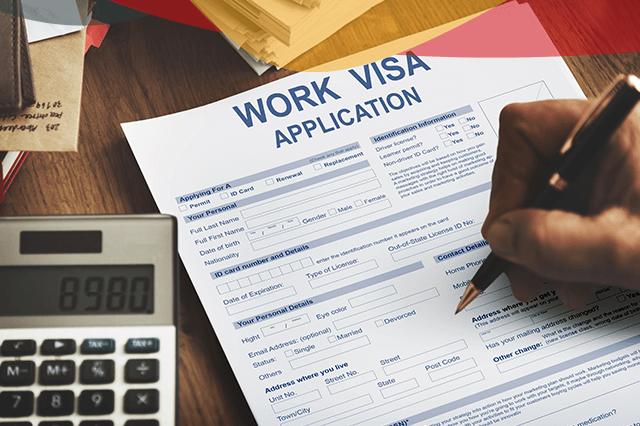 Germany post study work visa