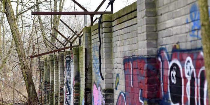 Tourist Attractions in Germany: Berlin Wall