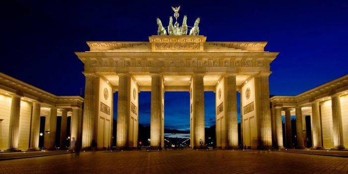 Tourist Attractions in Germany: Brandenburg Gate