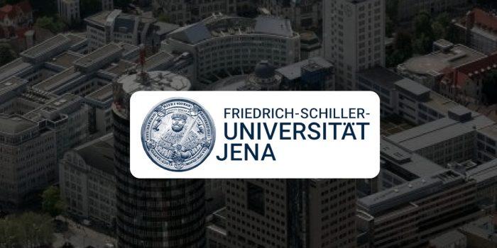 Friedrich Schiller University Jena
