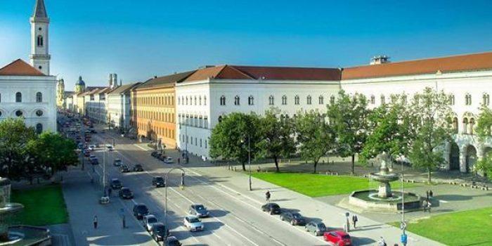 Ludwig Maximilian University (LMU)