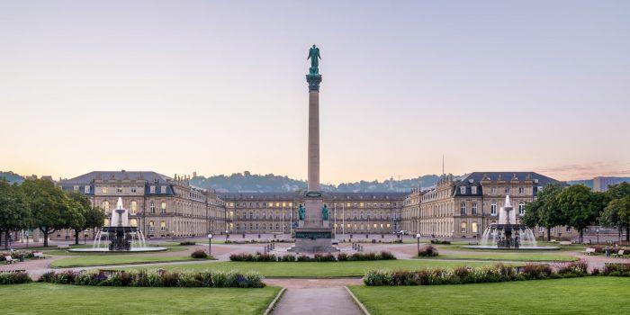 Stuttgart: Where Things are Made