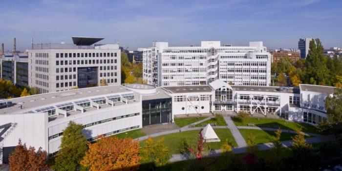 Technical University of Berlin (TU Berlin)