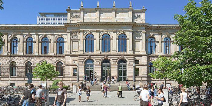 Technical University of Braunschweig (TU Braunschweig)
