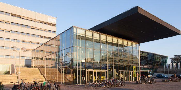 Technical University of Darmstadt (TU Darmstadt)