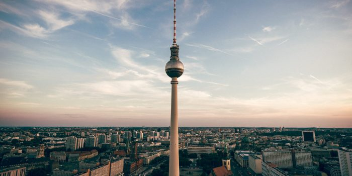 Best Cities in Germany